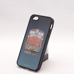 iphone5用case レンチキュラー DD51/EF58 正面