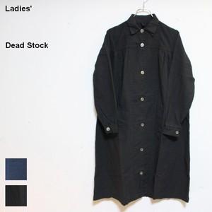 【再入荷】Deadstock ガーメントダイ・メディカルコート SWEDEN 60's-70's