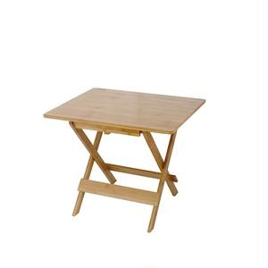 バカンスバンブーテーブル ミドル KJLF2080