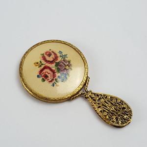 手鏡 プチポワン 1902Y17