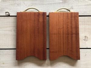 のいちカッティングボード 26.5cm ×15cm