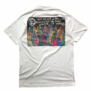 Any Color T-shirts (White)
