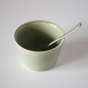 Y-82 そば猪口カップ(ライトグリーン)