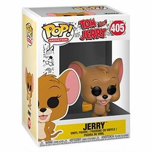 【POP! 】『トムとジェリー』ジェリー フィギュア