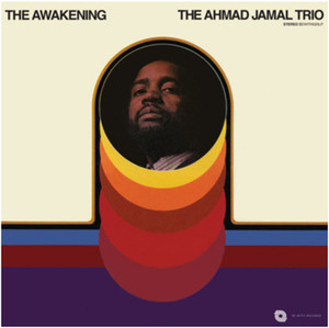 【再入荷/LP】The Ahmad Jamal Trio - The Awakening