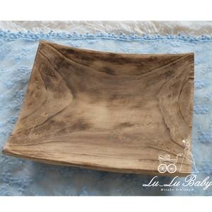 木製トレイ 使い方色々