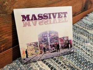 【北欧CD】MASSIVET / MASSIVET【かっこいい】