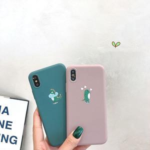 【小物】キュットiphoneXS Max/XR/iPhoneX/8plus/動物マホケース