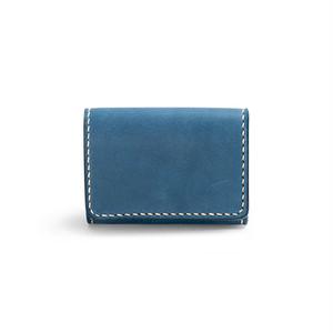 Small wallet 01 (三つ折り財布)