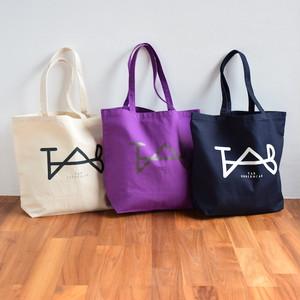 Canvas Tote Bag 12oz / 20ℓ
