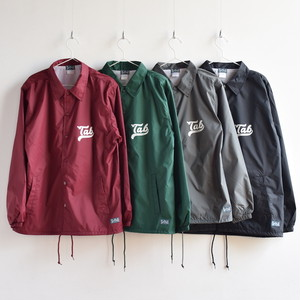 Classic Coach Jacket