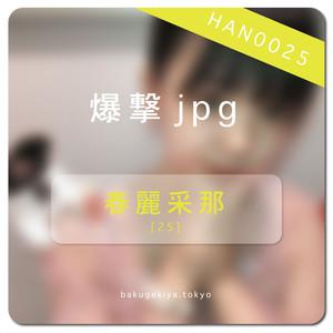 爆撃jpg 春麗采那[HAN0025-5]