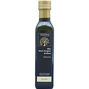 デッロルト 『クラッシコ』 250ml オリーブオイル イタリア産 エキストラヴァージン