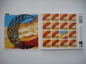 【CD】FELT / ME AND A MONKEY ON THE MOON