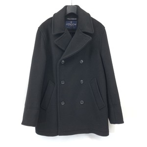 Men's【LONDON TRADITION】Pea Coat