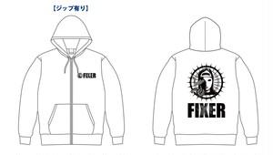 FIXER / パーカー