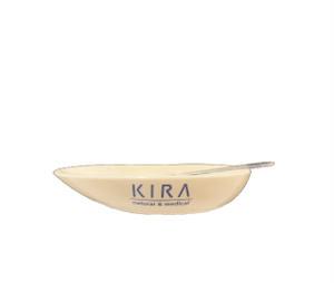 綺羅化粧品 リフレッシュパック とぎ皿 軽量スプーン付