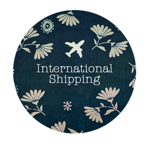 Shipping Fee For Purchases From Abroad