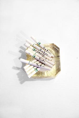 エリイのラッキータバコ