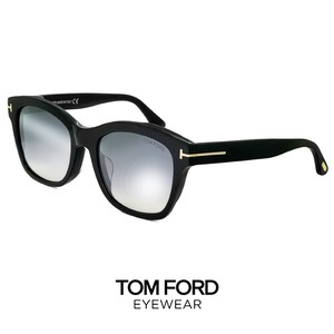 トムフォード メンズ サングラス TOM FORD Lauren-02 tf614-f ft0614f 01c FT0614-F/S ウェリントン フルフィッティング アジアンフィット