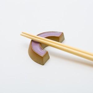 chopstick rest〈purple〉