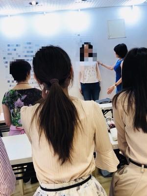 8/10(金)大阪・バストもパートナーシップも上向きお茶会♡