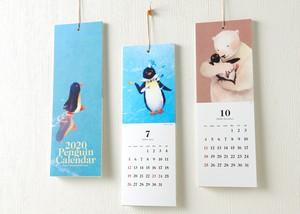 2020ペンギンカレンダー