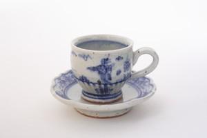 コーヒーカップ&ソーサーセット 1