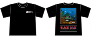BlackBass Deep Tシャツ(綿)3L~6L