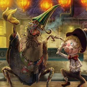 (日本語手話1番) 日程応相談『えんとつ町のプペル』のテーマを日本語手話で歌おう踊ろう♪
