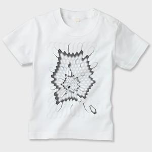 キッズTシャツHex2
