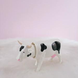 Bobbing Holstein 首振りホルスタイン