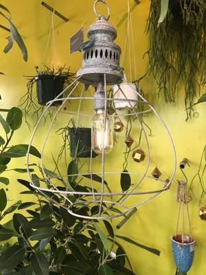 LEDハンギングライトL