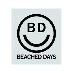BD Smile Sticker