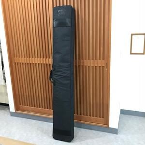 箏カバー・デニム風