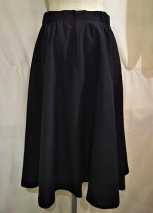 C&A  circular skirt [O-402]