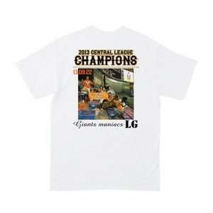 製作例8 Tシャツ(フルカラー印刷 コットンシャツ)