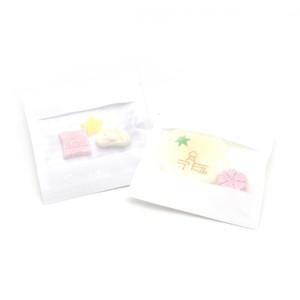 お干菓子 文月のセット  -fumiduki no set-