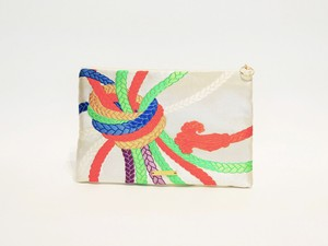 Mini Clutch bag〔一点物〕MC063