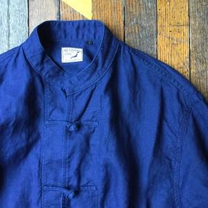 orSlow / Kung Fu Jacket / Linen