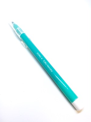 Dong-a Toru Nondry Sign Pen Turquoise