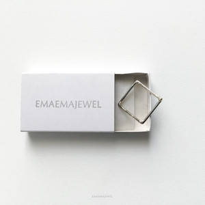 step square ring