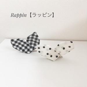 Rappin【ラッピン】モノトーン