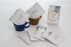若葉コーヒー研究所 コーヒー豆1種類(100g)+ドリップパック10個セット