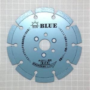 旭ドライカッター 5インチ 三穴 35m/m(ピッチ)