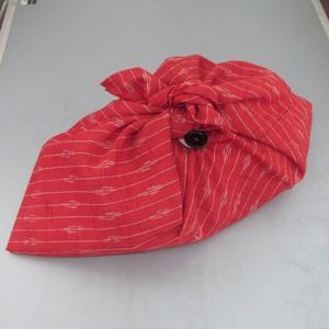 着物生地リメイク  あづま袋 [2141]