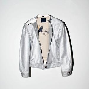 GIBO by JULIE VERHOEVEN vintage jacket