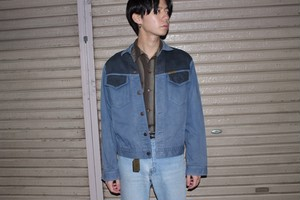 Remake Edwin Jacket