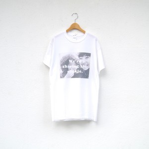 "one f  ""Smile"" Tee"