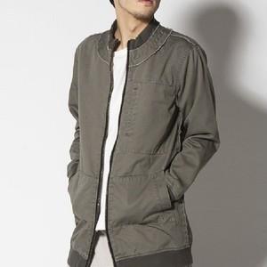 VIRGOwearworks / ヴァルゴ | CLASH MIDDLE JKT - Khaki